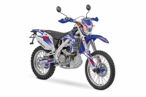 мотоциклы Baltmotors Dakar 250 E