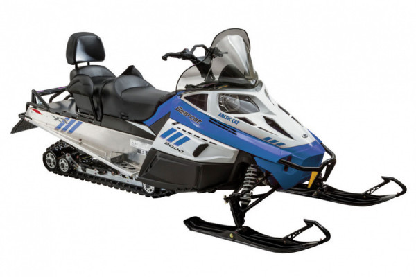 снегоходы Arctic Cat Bearcat 2000 XT