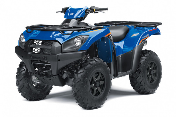 квадроциклы Kawasaki Brute Force 750 4x4i EPS