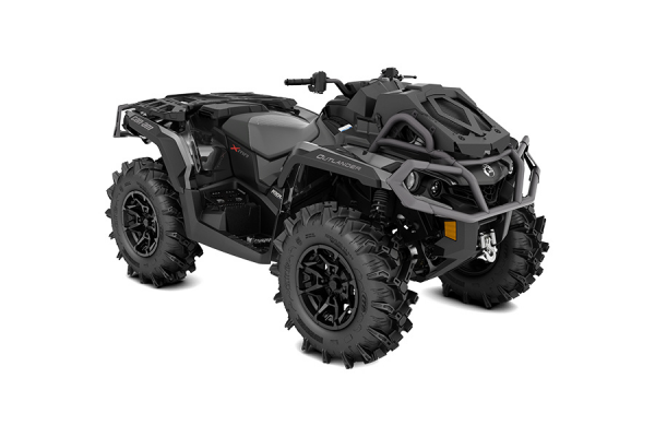 квадроциклы BRP Can-Am Outlander X mr 1000R