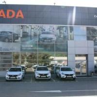 Сокол Моторс - официальный дилер ВАЗ Лада в Ростове-на-Дону