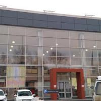Луидор-Уфа - официальный дилер ВАЗ Лада в Уфе