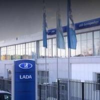АМК-Екатеринбург - официальный дилер ВАЗ Лада в Екатеринбурге