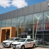 Авто-Ревю - официальный дилер ВАЗ Лада в Ростове-на-Дону