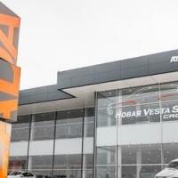 Автовек Lada - официальный дилер ВАЗ Лада в Екатеринбурге